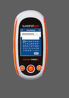 Sureshotgps SS750X
